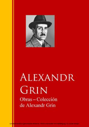Obras - Coleccion de Alexandr Grin