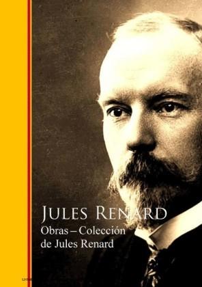 Obras - Coleccion de Jules Renard