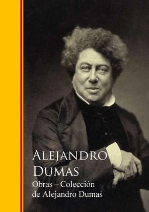 Obras Completas - Colección de Alejandro Dumas
