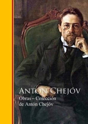 Obras ? Colección de Antón Chejóv