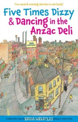 Five Times Dizzy & Dancing in the Anzac Deli