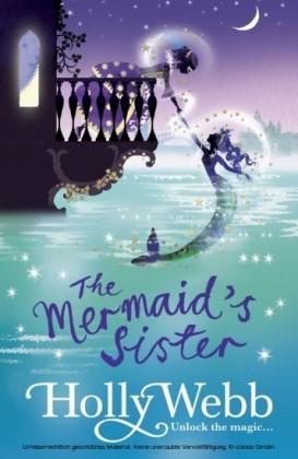 Mermaid's Sister