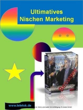 Ultimatives Nischen Marketing