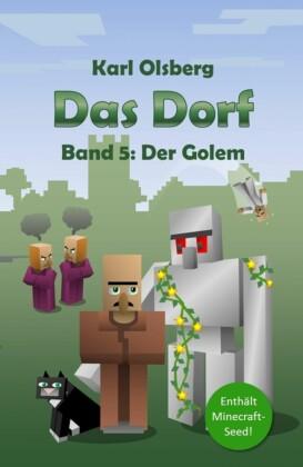 Das Dorf - Der Golem