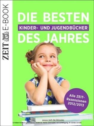 Die besten Kinder- und Jugendbücher des Jahres