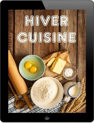 Hiver Cuisine