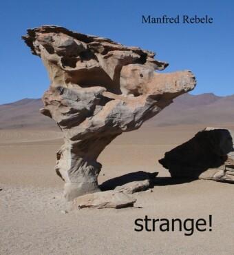 strange!