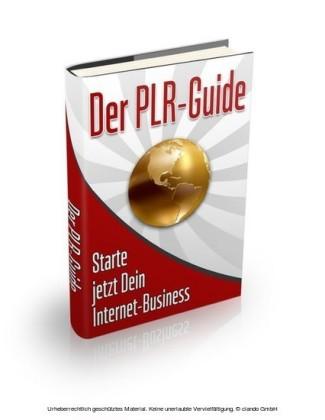 Der PLR Guide