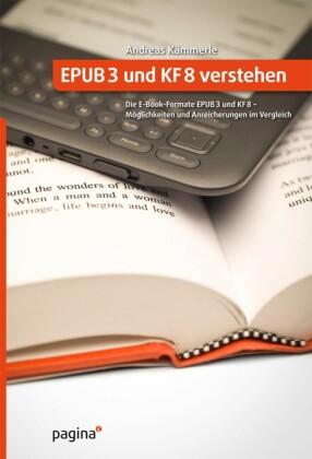EPUB3 und KF8 verstehen