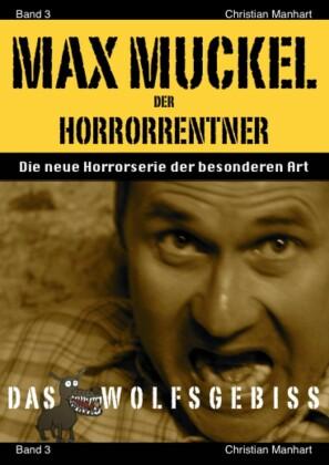 Max Muckel Band 3