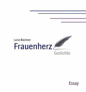 Luise Büchners Frauenherz