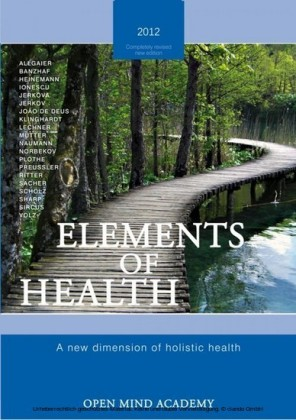 ELEMENTS OF HEALTH - 2012