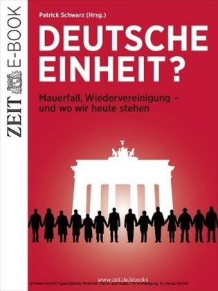 Deutsche Einheit?