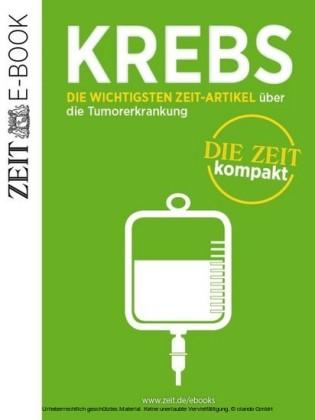 Krebs - DIE ZEIT kompakt