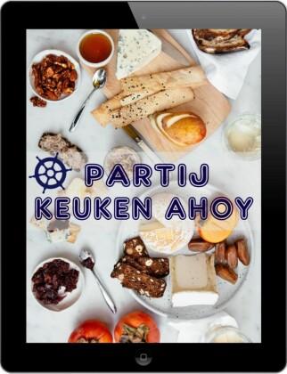Partij Keuken Ahoy