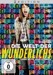 Die Welt der Wunderlichs, 1 DVD Cover