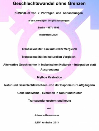 Geschlechtswandel ohne Grenzen