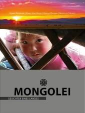 Mongolei - Gesichter eines Landes