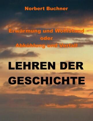 Erwärmung und Wohlstand oder Abkühlung und Verfall