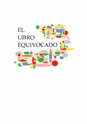 EL LIBRO EQUIVOCADO