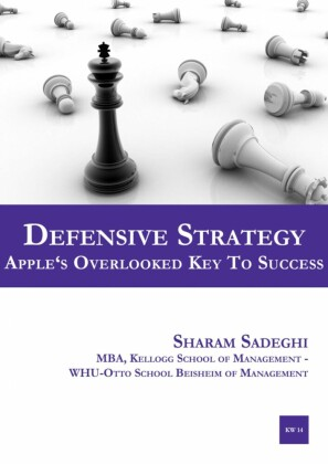 Defensive Strategy - Apple's Overlooked Key to Success