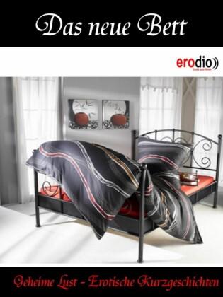 Das neue Bett