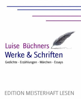 Luise Büchner's Werke & Schriften