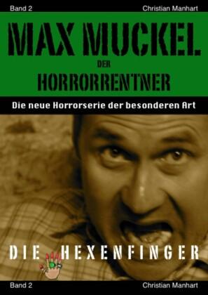 Max Muckel Band 2