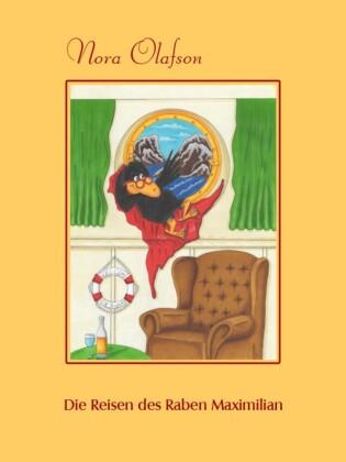 Die Reisen des Raben Maximilian