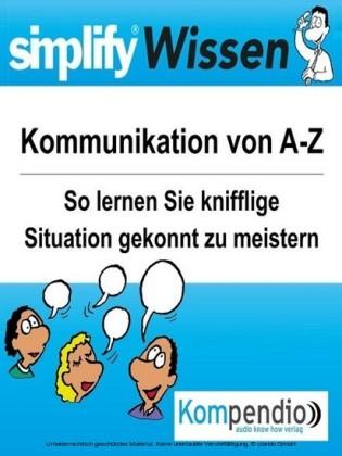 simplify Wissen