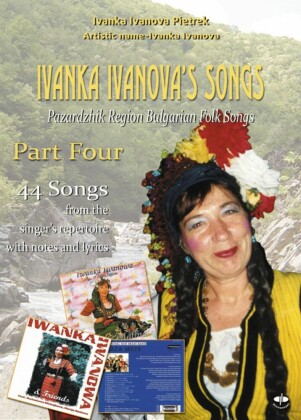 Ivanka Ivanova's Songs - part four