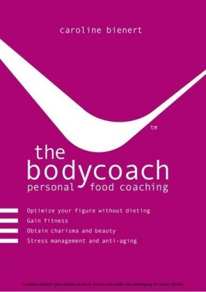 the bodycoach - personal food coaching