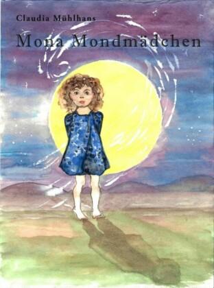Mona Mondmädchen