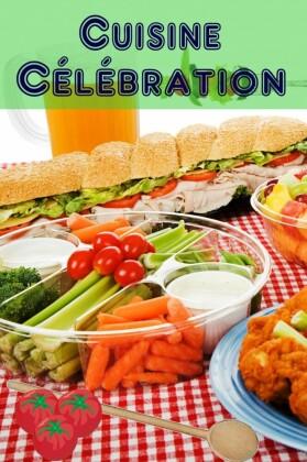 Cuisine Célébration