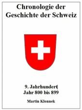 Chronologie Schweiz 9