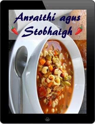 Anraithí agus Stobhaigh