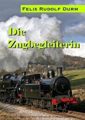 Die Zugbegleiterin