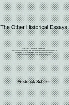 The Other Historical Essays