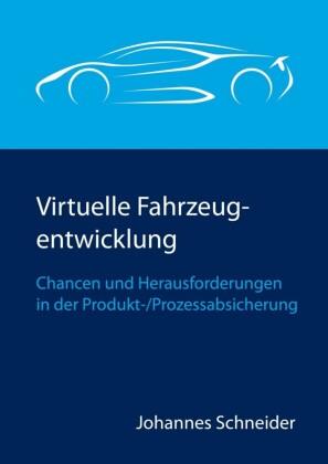 Virtuelle Fahrzeugentwicklung