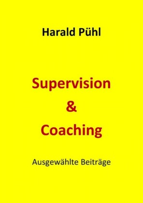 Supervision & Coaching