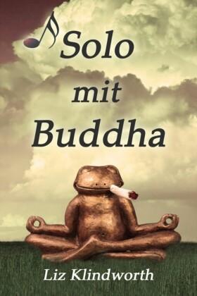 Solo mit Buddha