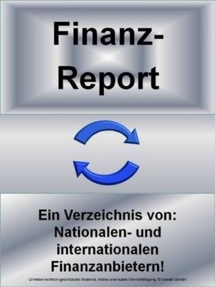 Finanz-Report