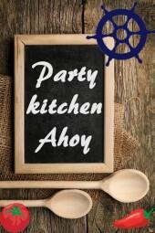 Party kitchen Ahoy