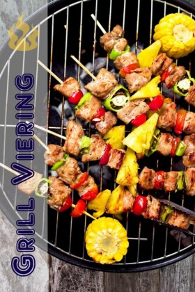 Grill Viering