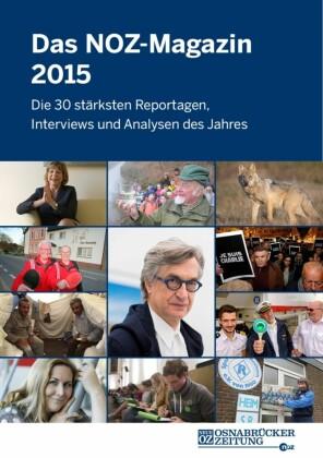 Das NOZ-Magazin 2015
