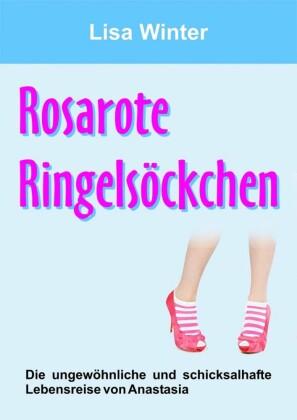 Rosarote Ringelsöckchen