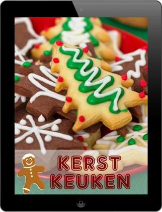 Kerst Keuken