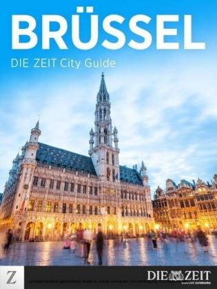 Brüssel - DIE ZEIT City Guide