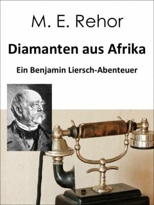 Diamanten aus Afrika