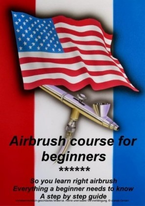 Airbrush course for beginners